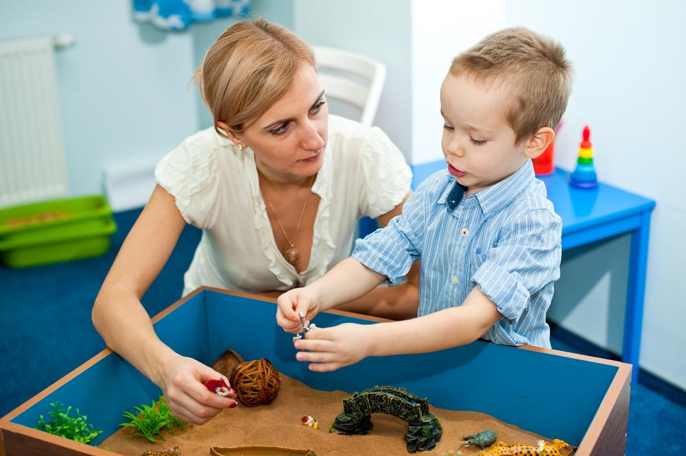 зачем нужен детский психолог в садике