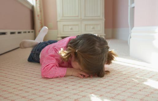 ребенку 2 4 как подменили психует